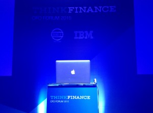 CFO Forum Think Finance